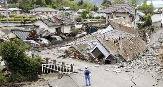 «Из-за климатических изменений»: ученые предупредили о масштабных землетрясениях на планете