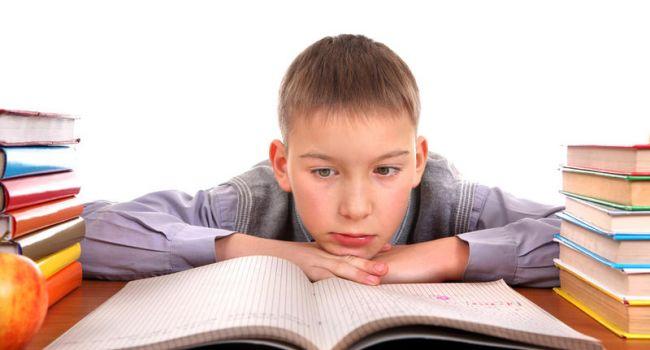 Как вернуть ребенку желание учиться