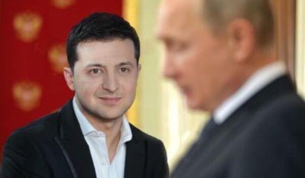«Младший брат не совсем младший»: Гозман рассказал, как Зеленский сокрушительно ударил по Путину