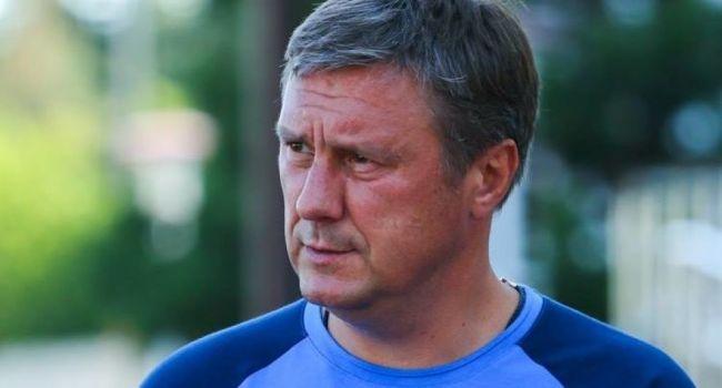 Журналист: главным тренером «Динамо» опять станет «носитель конспектов» Лобановского