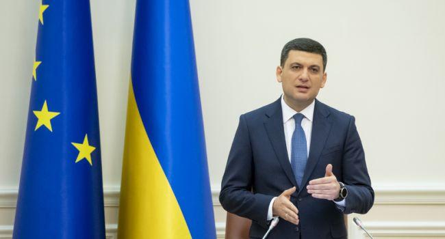 После заявления Гройсмана Богдану придется ждать начала работы парламента, по-другому Кличко не сдвинуть