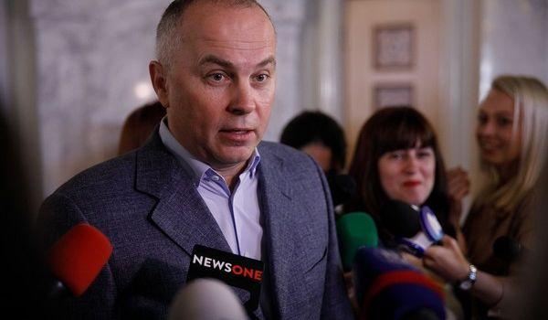 Скандал з ОПЗЖ у ВР: Шуфрич заявив, що планує «принципово» розмовляти так, як йому зручно