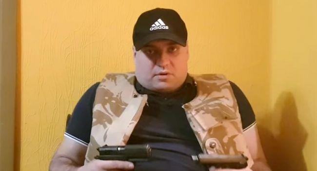 «Не только бойца АТО избил»: блогер Сороченко угрожал нардепу изнасилованием