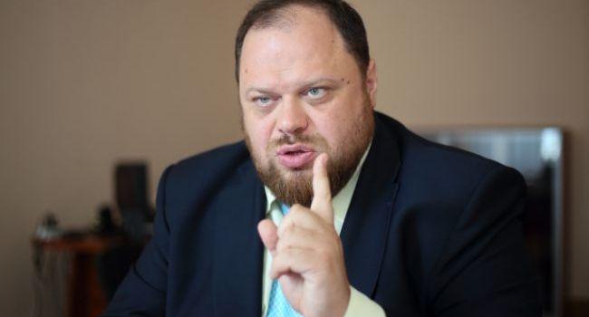 Пока еще тепленькие: «Слуга народа» одним из первых решений проголосует законы за нарушение которых будут лишать мандата