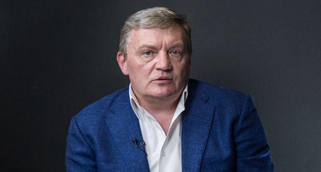 «Выпучив глаза, топил за Порошенко, а команду задержать давал лично Путин»: Политолог рассказал о последней встрече с задержанным Грымчаком