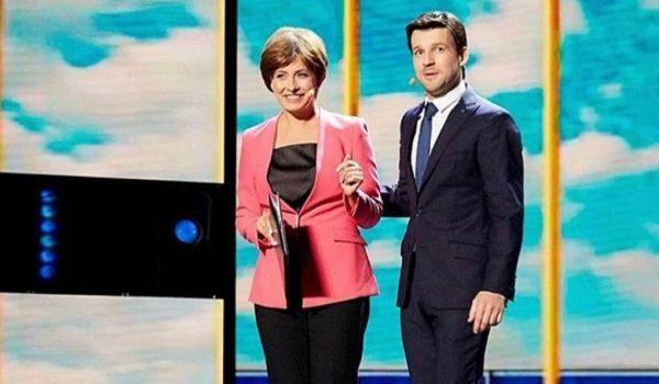 «Голоса немножко похожи, а шарма нет»: украинцы в сети поспорили из-за нового «Зеленского» в «Квартале»
