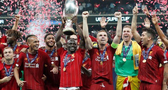 «Ливерпуль» пополнил свою коллекцию трофеев Суперкубком УЕФА, обыграв в драматичном поединке «Челси»