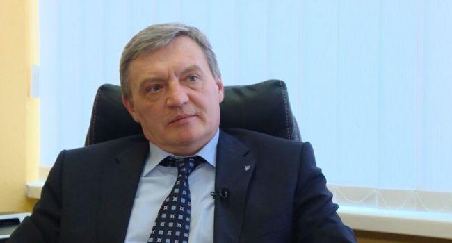 Эксперт о задержании Грымчака: те, кто думал сыграть в эту игру получат большой скандал и разочарование в «Слугах»