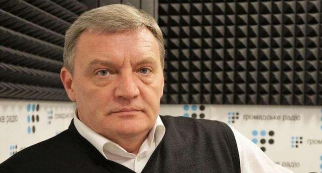 «Это не одинокий и пьющий взяточник»: Лукаш резко высказалась о задержании Грымчака