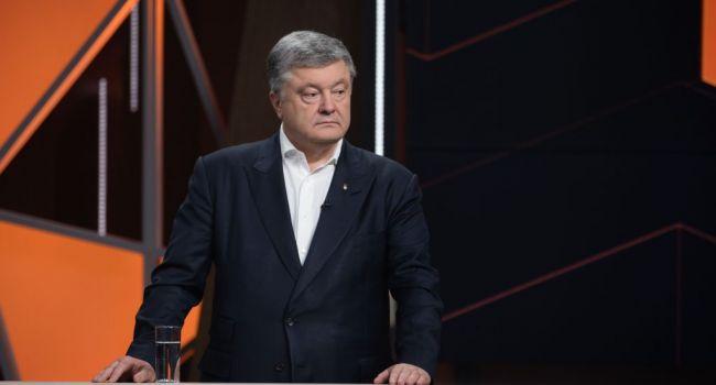 Методы Порошенко устарели, поэтому ему следует взять паузу, и прийти в себя - Балашов