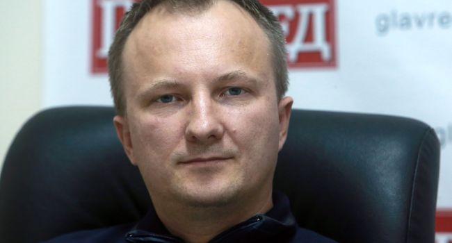 Политолог опасается, что Украину готовят к очень опасному, сложному и болезненному компромиссу