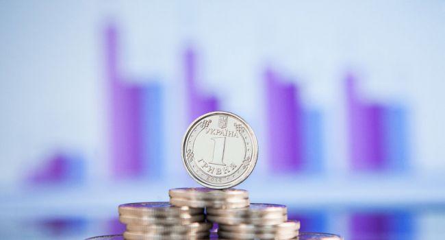 Рекорд за два с половиной года: рост экономики Украины за второй квартал вышел на уровень 4,6%