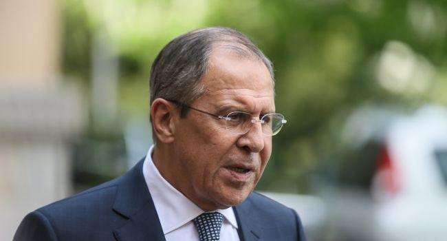 «Будем жестко отстаивать»: Лавров назвал условия встречи в «нормандском формате»