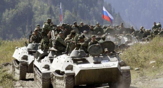Ветеран АТО и волонтер Гай озвучил дату, когда РФ начнет вторжение в Украину