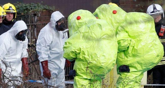 В Скотленд-Ярд заявили об еще одной жертве «Новичка» в Солсбери