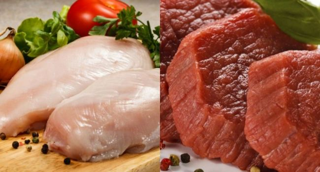 Осенью в Украине начнет дорожать свинина, а вслед за ней потянутся вверх и цены на курятину - Дорошенко