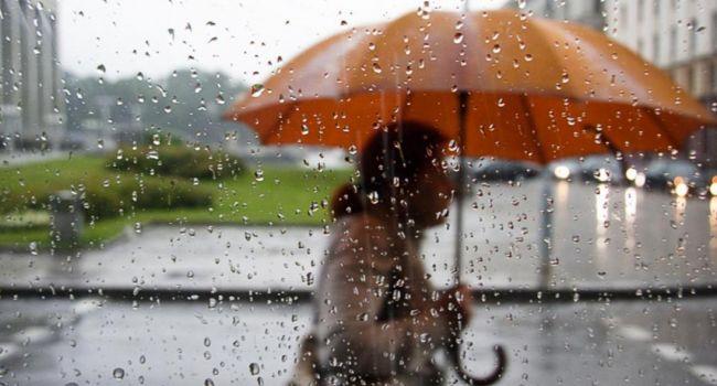 Приближается осень: синоптик рассказала о резких погодных изменениях