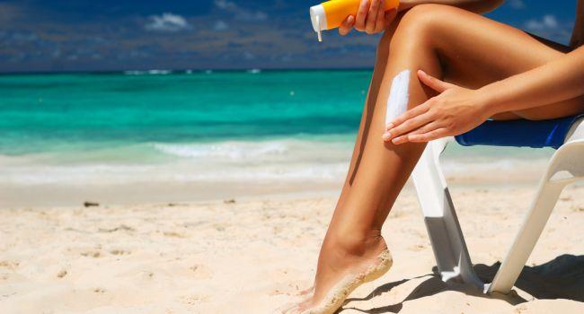 Учёные назвали оптимальное время пребывания на пляже
