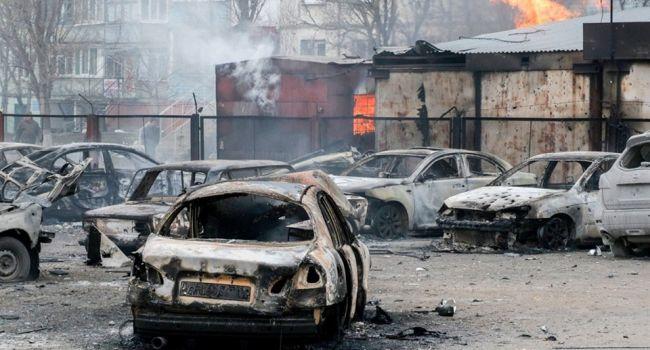 «Благодаря Савченко»: убивший «Градами» 30 жителей Мариуполя боевик «ДНР» вышел на свободу