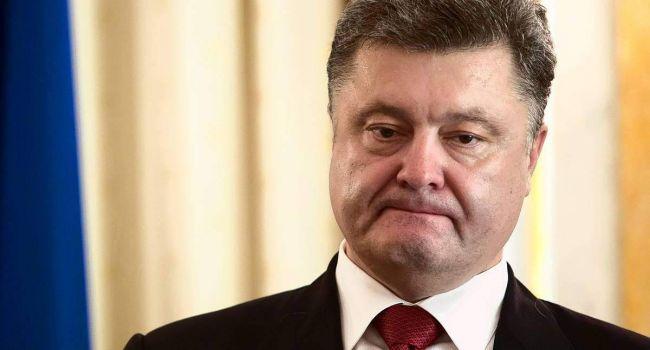 «В перерывах между открытием сельских туалетов он запустил ГБР»: Бужанский заявил, что Порошенко продолжает пробивать интеллектуальное одно