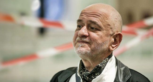 Думающая Одесса «Оппоблоку» не нужна: завтра облсовет попытается еще раз уволить Александра Ройтбурда
