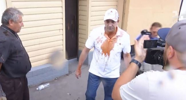 Кирсанов, виновен в убийстве 31 мирного жителя Мариуполя и в ранении еще 117, теперь разгуливает на свободе