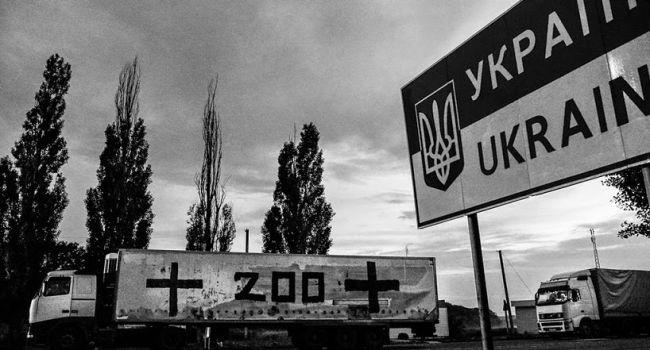 «Они им нужны, только пока живы!»: приехавший из РФ воевать за «ЛДНР» Морячок стал «грузом-200»