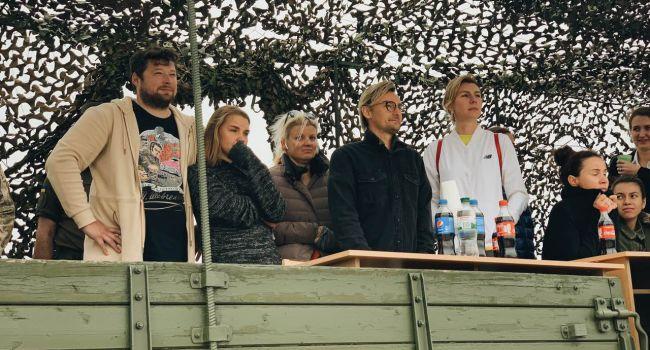 Блогер: эпоха всеобъемлющего «Квартала» с Бадоевым оказалась важнее украинцам, чем «армия, вера, мова»