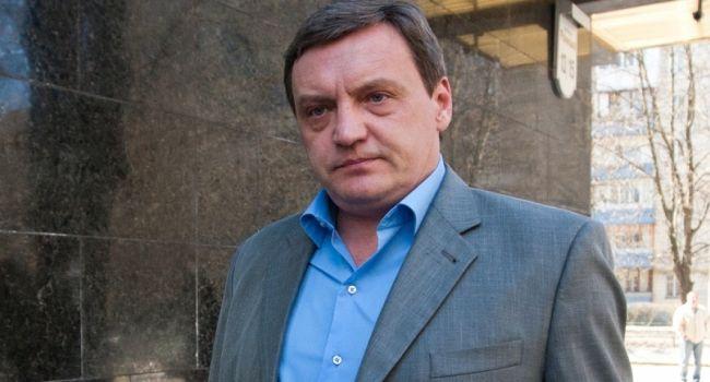 Бужанский о задержании Грымчака: «Дорогие мои патриоты, а где приговоры тем, кого вы считали преступниками последние пять лет?»