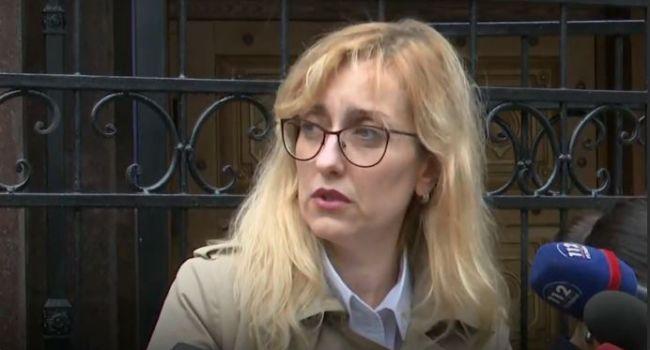 «Теперь придется работать?»: жена задержанного Грымчака пожаловалась на тяжелую жизнь
