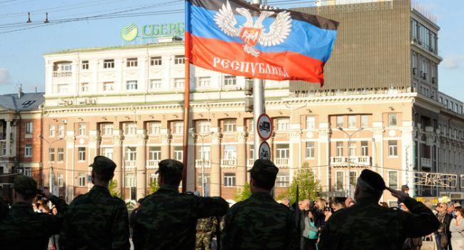 Политолог: о каком мире теперь можно договариваться после этого сообщения МВД РФ? На Донбассе скоро не будет украинцев