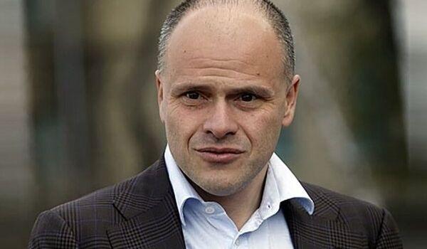 «Человек с безумным опытом»: Радуцкий назвал кандидата на должность главы Минздрава