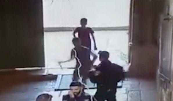 Подростки в Иерусалиме устроили теракт: в сети сообщили первые подробности