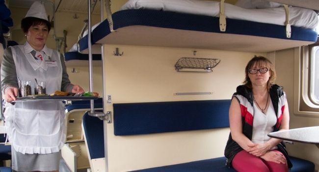 Эксперты объяснили путешественникам, что они могут требовать в поезде