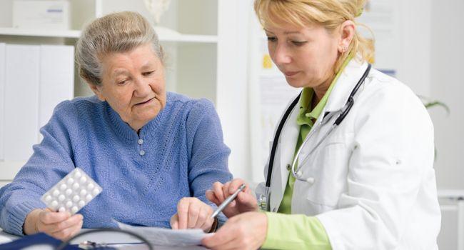 Медики настоятельно рекомендуют следить за уровнем железа в организме, чтобы не спровоцировать инсульт