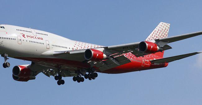 Очередное ЧП с самолетом в России: что произошло с «Боингом»?