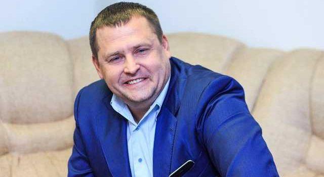 «Князь тьмы и продавец воздуха»: мэр Днепра Филатов обрушился с жесткой критикой на Коломойского