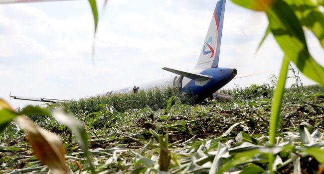 Бабченко: мне не понять русских, которые летели на отдых в оккупированный Крым на том злосчастном самолете