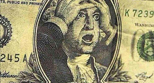 Падение цены на нефть в России спровоцировало рекордное повышение стоимости доллара