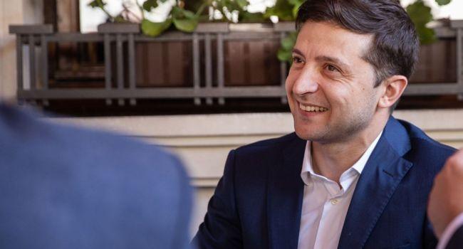Эксперт: «Если Зеленский не задержит Порошенко, нет смысла ехать к президенту США»