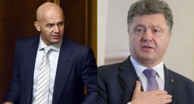 Коррупционерам такого уровня как Порошенко и Кононенко в США дают по 200-300 лет тюрьмы - Кислин