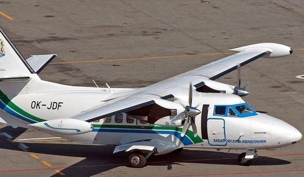 Отказал двигатель: в России произошло новое ЧП с самолетом