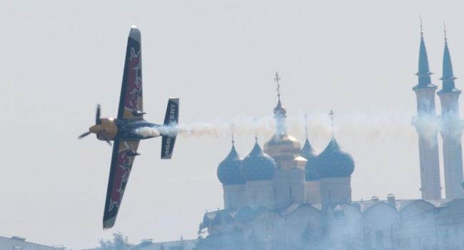 «Война началась?»: Жители Казани жутко испугались истребителей