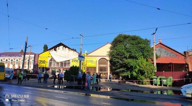 Трагедия в отеле Одессы: ГБР начало новое расследование