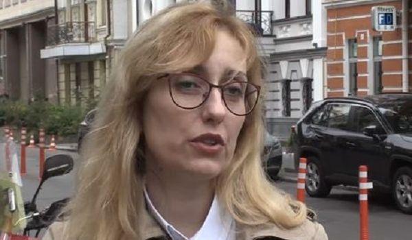 «Ну где мне взять деньги?»: жена Грымчака сообщила, что не внесет залог за него
