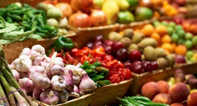 Увеличение стоимости овощей и фруктов в Украине в этом году неизбежно