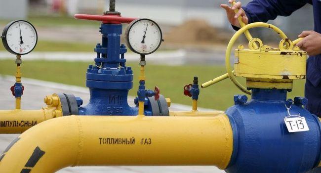 Если Россия примет решение прекратить транзит газа через украинскую территорию, наибольшие проблемы будут в двух областях - эксперт