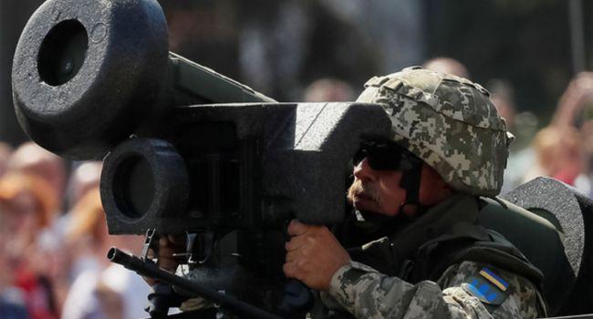 Порошенко договорился, а «новые лица» приписали себе: аналитик напомнил, кто добился Javelin для армии