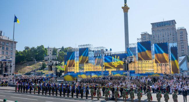У Зеленского прокомментировали сбор бюджетников на День Независимости Украины
