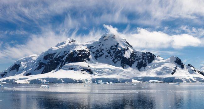 «+34 градуса»: Ученые рассказали об аномальной жаре в Арктике